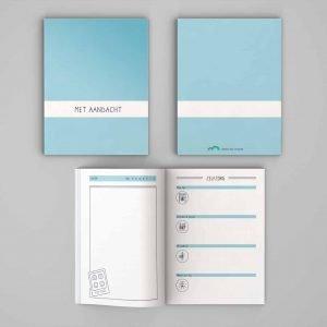 Dagboek Met Aandacht