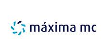 logo maxima mc
